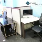 Недорогой ремонт офиса в Киеве