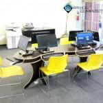 Качественный ремонт офиса, недорого ремонт Киев